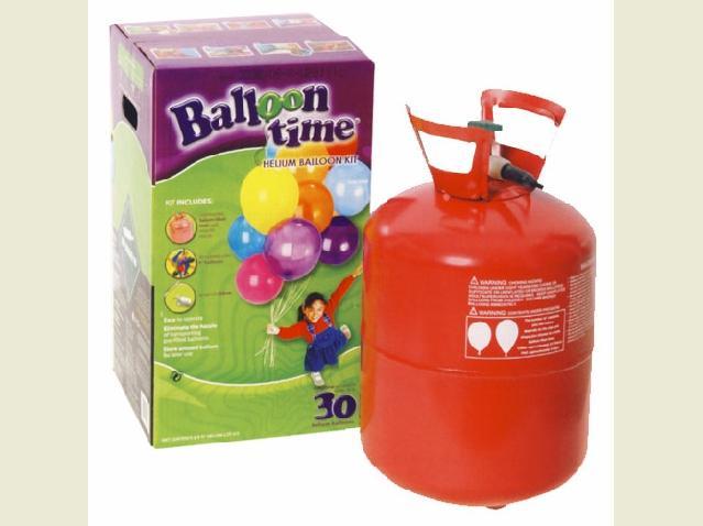 Bouteille Hélium 50 Ballons : bouteille d 39 helium pour 50 ballons de 20 cm d coration ~ Pogadajmy.info Styles, Décorations et Voitures